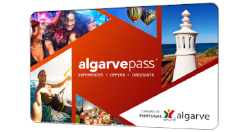 algarvepass card