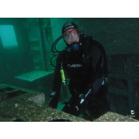 Two Diving Experiences + Equipment
