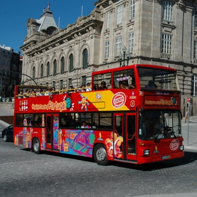 Tour City Sightseeing - 4 Days