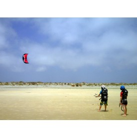 Kite Surf teaser  2H